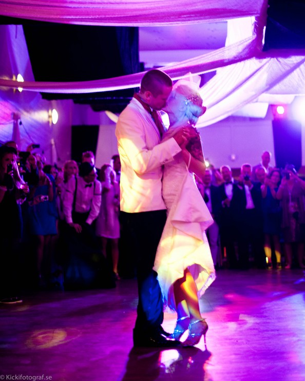 first dance, Karro & Larssa