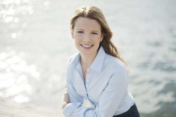 Mariella Gink, Weddingplanner Stockholm