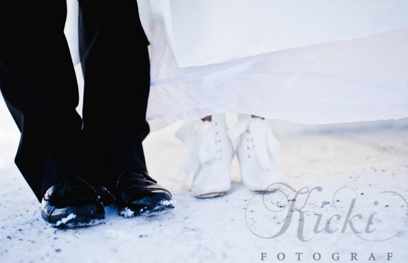 bröllopsbilder Häringe och Krägga