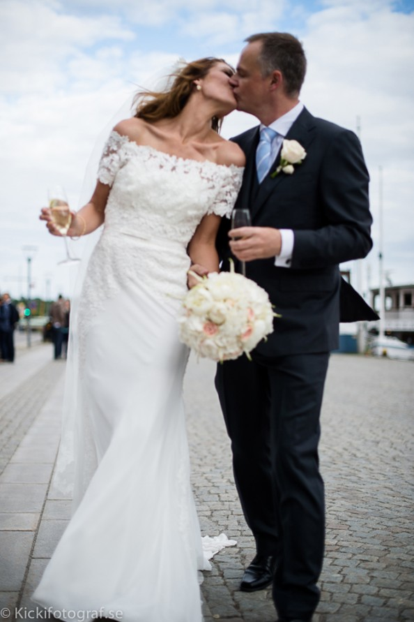 midsummerwedding in Stockholm