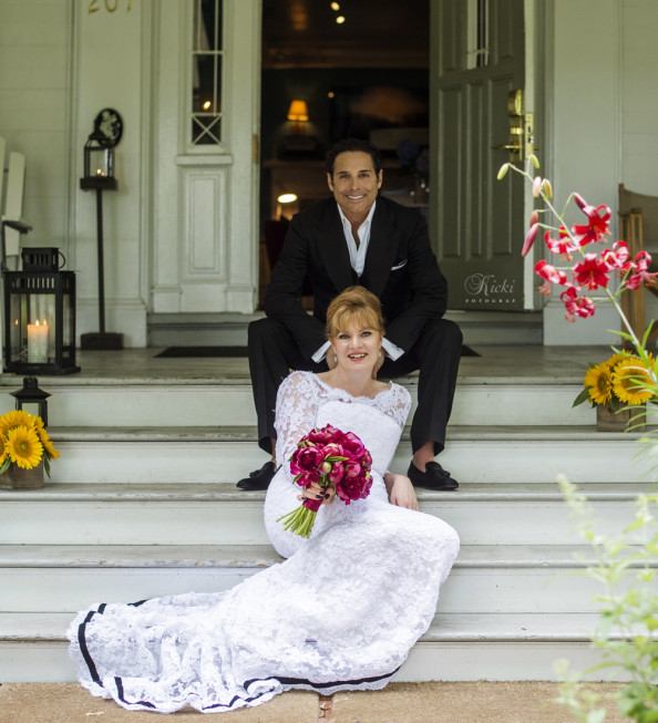 East Hampton wedding