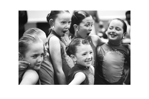Blackpool girls
