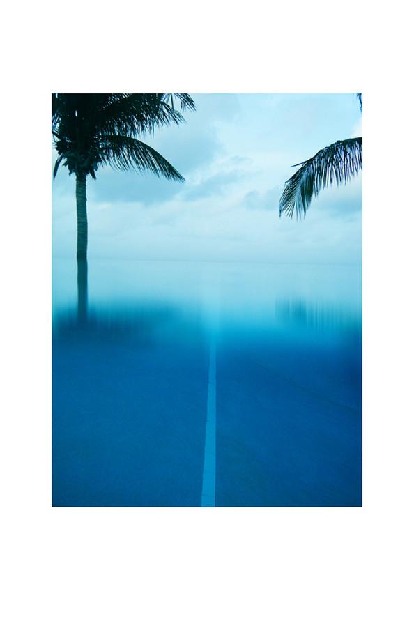 Curacao pool